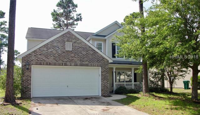 87 Pine Ridge Drive, Bluffton, SC 29910 (MLS #383386) :: Beth Drake REALTOR®