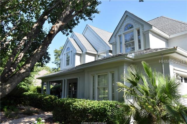 16 Palm View Drive, Hilton Head Island, SC 29926 (MLS #383398) :: The Alliance Group Realty