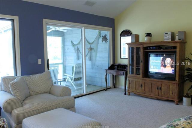 113 Windward Village Drive #113, Hilton Head Island, SC 29928 (MLS #383404) :: Collins Group Realty