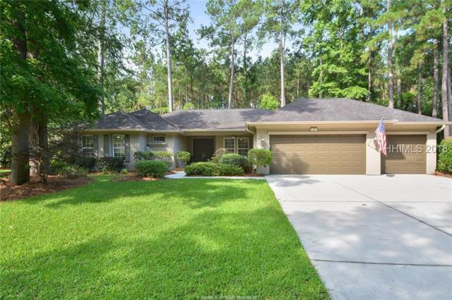 20 Dory Court, Bluffton, SC 29909 (MLS #383408) :: Collins Group Realty