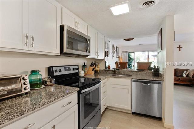 11 Tanglewood Drive #34, Hilton Head Island, SC 29928 (MLS #383423) :: The Alliance Group Realty
