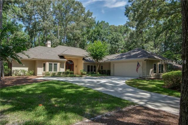 17 China Cockle Way, Hilton Head Island, SC 29926 (MLS #383431) :: Beth Drake REALTOR®