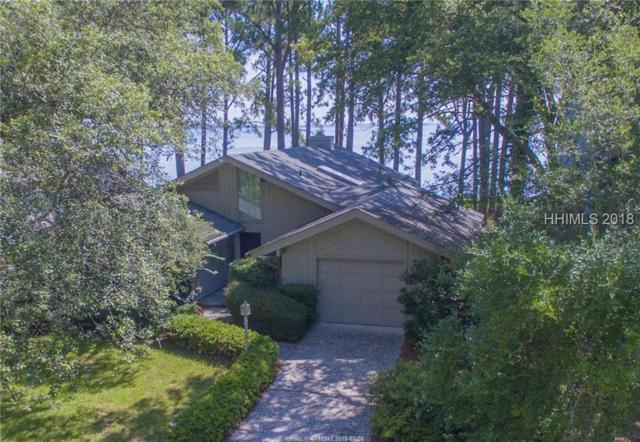31 Dolphin Point Lane, Hilton Head Island, SC 29926 (MLS #383503) :: Collins Group Realty