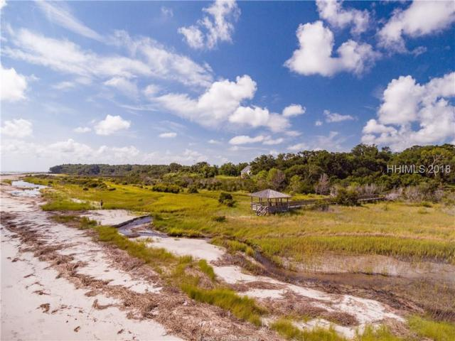 202 Mitchellville Road, Hilton Head Island, SC 29926 (MLS #383507) :: RE/MAX Coastal Realty