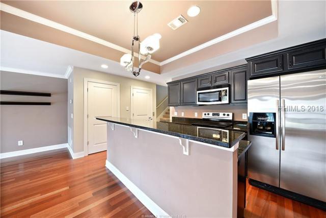 14 Promenade Street #325, Bluffton, SC 29910 (MLS #383513) :: RE/MAX Coastal Realty