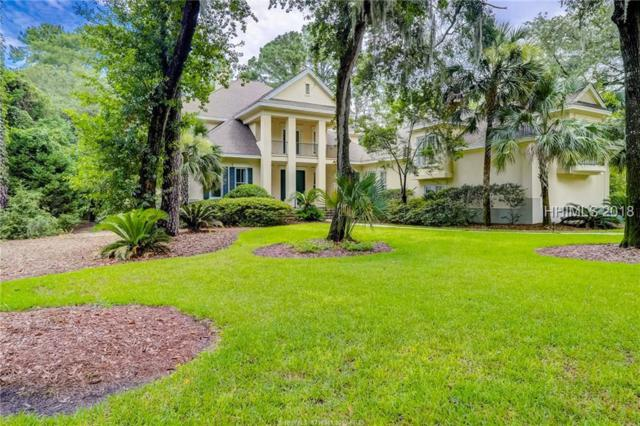 1 Spring Hill Court, Bluffton, SC 29910 (MLS #383525) :: RE/MAX Island Realty