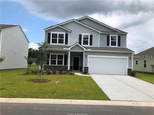 8 Wando Place, Beaufort, SC 29906 (MLS #383558) :: Collins Group Realty