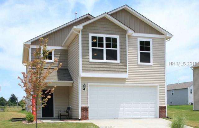 11 Keowee Lane, Beaufort, SC 29906 (MLS #383559) :: Collins Group Realty
