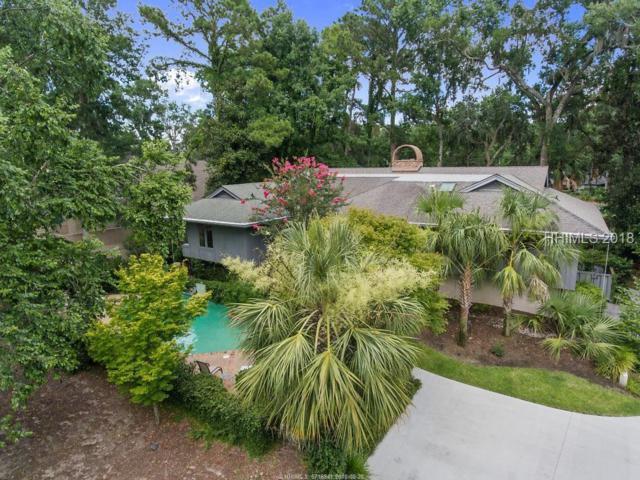 26 Ridgewood Lane, Hilton Head Island, SC 29928 (MLS #383585) :: The Alliance Group Realty