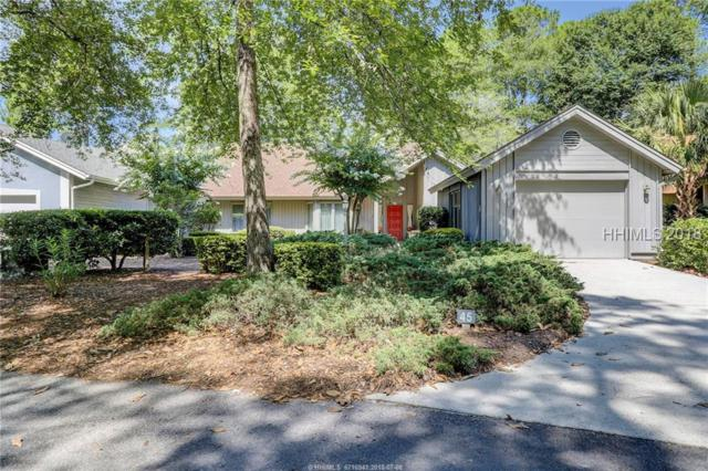 45 Toppin Drive, Hilton Head Island, SC 29926 (MLS #383588) :: Collins Group Realty