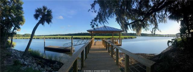 37 Pine View Drive, Bluffton, SC 29910 (MLS #383595) :: The Alliance Group Realty