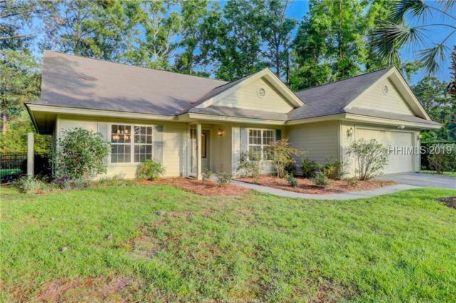 27 Bontwell Cir, Bluffton, SC 29910 (MLS #383672) :: Collins Group Realty