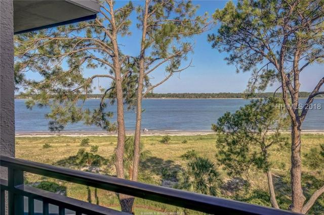 247 S Sea Pines Drive #1897, Hilton Head Island, SC 29928 (MLS #383704) :: Collins Group Realty