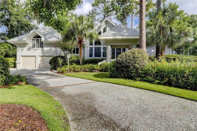 378 Long Cove Drive, Hilton Head Island, SC 29928 (MLS #383713) :: Collins Group Realty