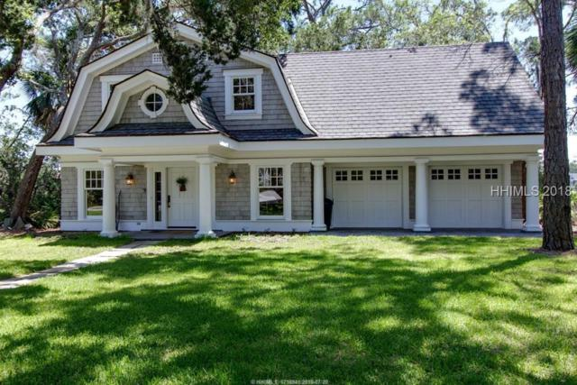 51 Marsh Island Rd, Hilton Head Island, SC 29928 (MLS #383728) :: Collins Group Realty