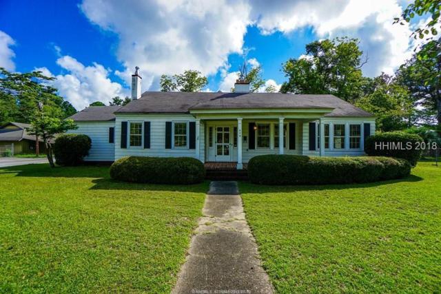 308 Elm Street W, Hampton, SC 29924 (MLS #383757) :: RE/MAX Coastal Realty