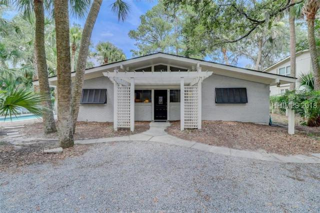 3 Dogwood Lane, Hilton Head Island, SC 29928 (MLS #383772) :: RE/MAX Coastal Realty