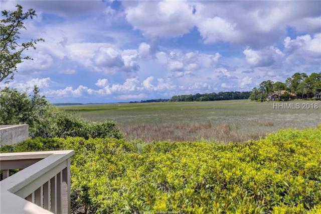47 Oyster Landing Lane, Hilton Head Island, SC 29928 (MLS #383777) :: Collins Group Realty