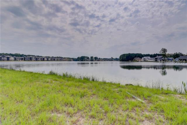 616 Flatwater Drive, Bluffton, SC 29910 (MLS #383813) :: RE/MAX Island Realty