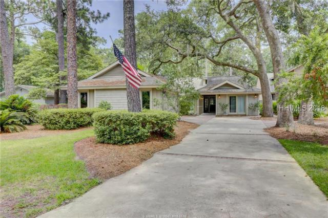 19 Gunnery Lane, Hilton Head Island, SC 29928 (MLS #383815) :: Collins Group Realty
