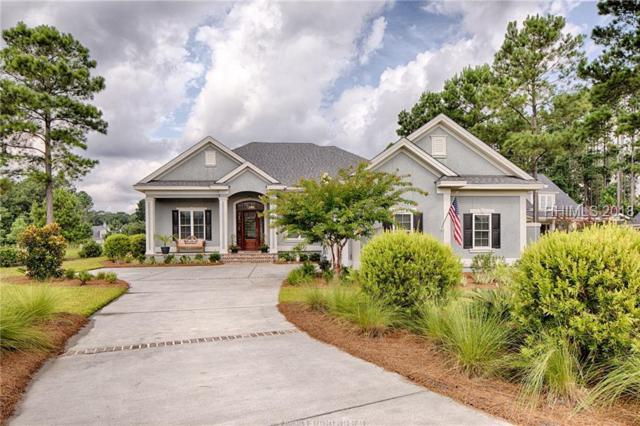 29 Sherbrooke Avenue, Bluffton, SC 29910 (MLS #383846) :: RE/MAX Coastal Realty