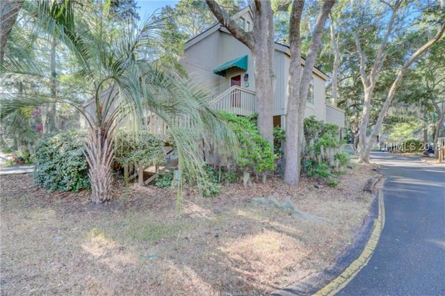 16 Compass Point 16B, Hilton Head Island, SC 29928 (MLS #383871) :: Collins Group Realty