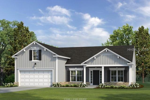 10 Post Oak Lane, Bluffton, SC 29910 (MLS #383874) :: RE/MAX Coastal Realty