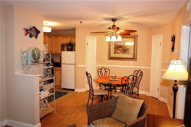 663 William Hilton Parkway #4129, Hilton Head Island, SC 29928 (MLS #383894) :: Collins Group Realty