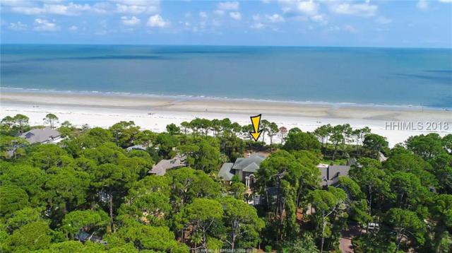 14 Laughing Gull Road, Hilton Head Island, SC 29928 (MLS #383900) :: Collins Group Realty