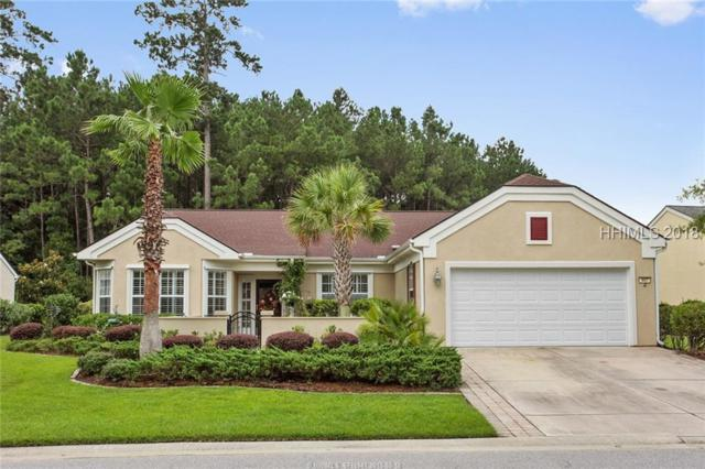 467 Colonel Thomas Heyward Rd, Bluffton, SC 29909 (MLS #383939) :: RE/MAX Coastal Realty