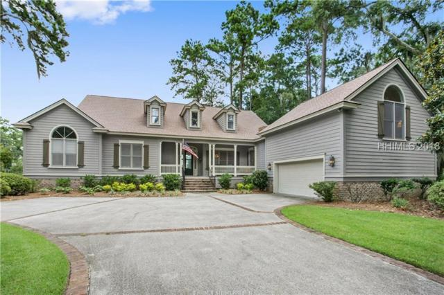 36 Hawthorne Road, Bluffton, SC 29910 (MLS #383972) :: Collins Group Realty