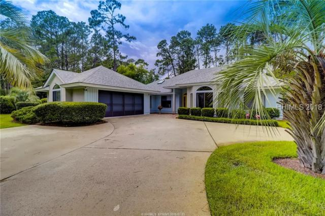 1 Sea Trout Court, Hilton Head Island, SC 29926 (MLS #384997) :: Beth Drake REALTOR®