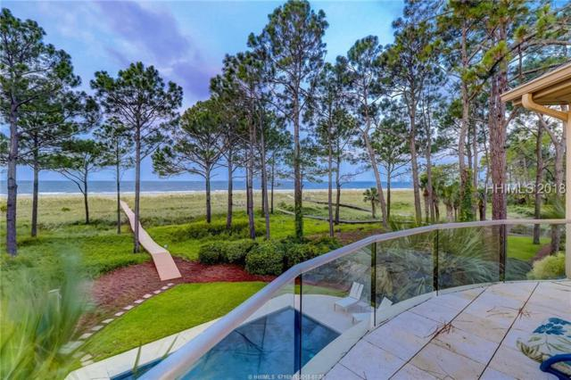 24 Belted Kingfisher, Hilton Head Island, SC 29928 (MLS #385030) :: Collins Group Realty