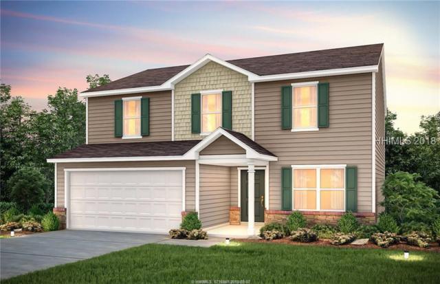22 Keowee Lane, Beaufort, SC 29906 (MLS #385058) :: RE/MAX Coastal Realty