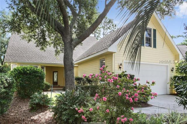3 Tucker Ridge Court, Hilton Head Island, SC 29926 (MLS #385083) :: Collins Group Realty
