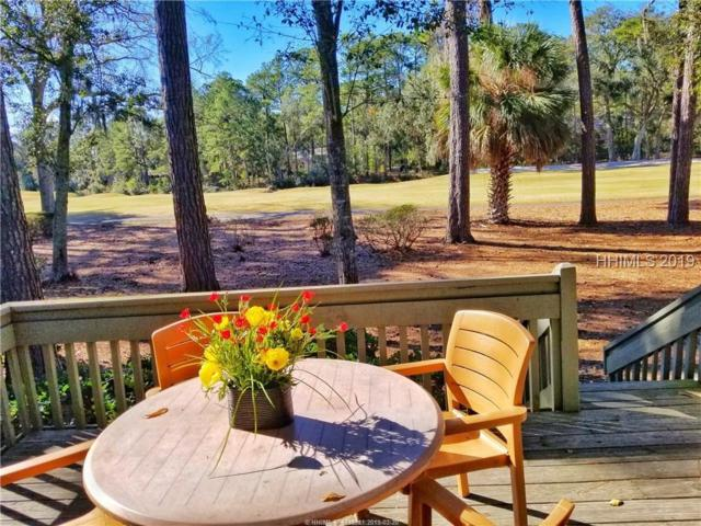 333 Carolina Club 333F, Hilton Head Island, SC 29928 (MLS #385111) :: Collins Group Realty