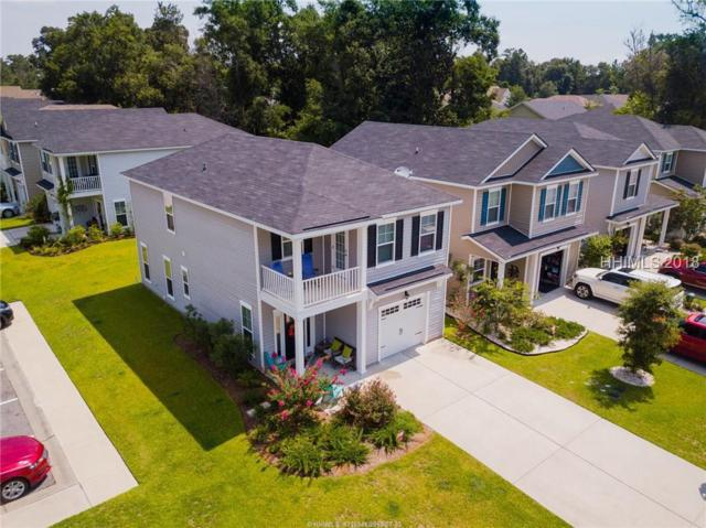 85 Starshine Circle, Bluffton, SC 29910 (MLS #385135) :: Beth Drake REALTOR®