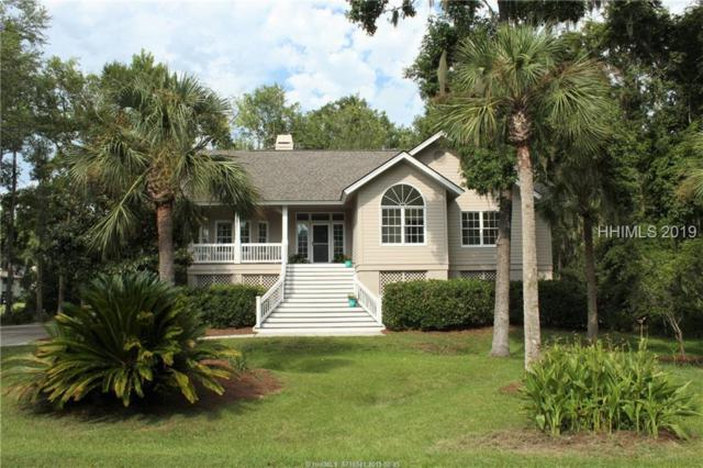 86 Gloucester Road, Hilton Head Island, SC 29928 (MLS #385149) :: RE/MAX Island Realty