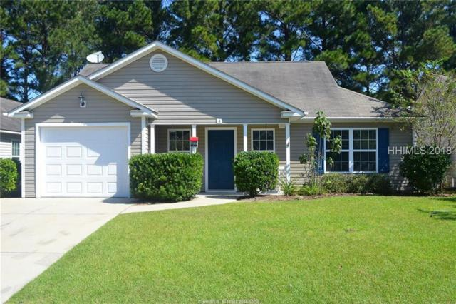 4 W Morningside Drive, Bluffton, SC 29910 (MLS #385169) :: RE/MAX Coastal Realty