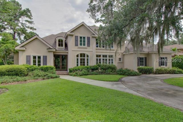 143 Belfair Oaks Boulevard, Bluffton, SC 29910 (MLS #385191) :: RE/MAX Island Realty