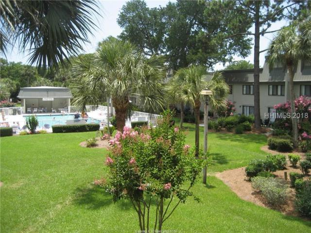 26 S Forest Beach Drive #55, Hilton Head Island, SC 29928 (MLS #385193) :: The Alliance Group Realty