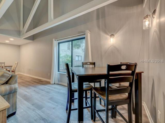 45 Queens Folly Road #584, Hilton Head Island, SC 29928 (MLS #385220) :: The Alliance Group Realty