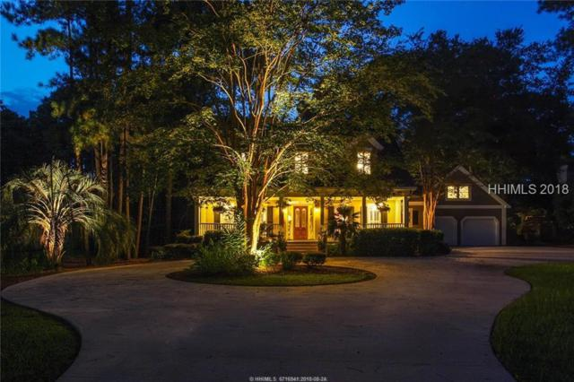 49 Widewater Rd, Hilton Head Island, SC 29926 (MLS #385281) :: Collins Group Realty