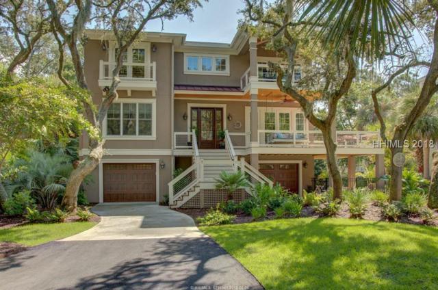 7 Dogwood Lane, Hilton Head Island, SC 29928 (MLS #385282) :: Beth Drake REALTOR®