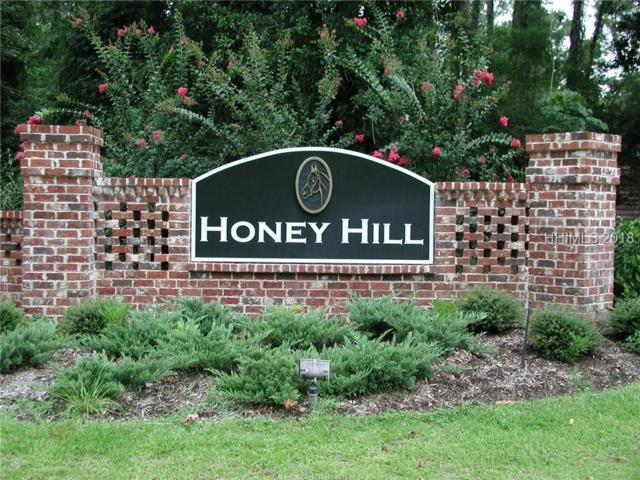 11 Honey Hill Circle, Ridgeland, SC 29936 (MLS #385292) :: RE/MAX Coastal Realty