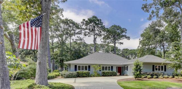 23 Pineland Road, Hilton Head Island, SC 29926 (MLS #385305) :: Southern Lifestyle Properties