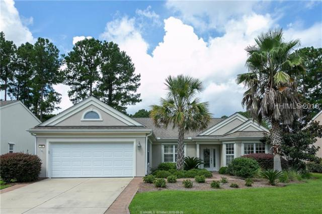 28 Southern Red Road, Bluffton, SC 29909 (MLS #385318) :: RE/MAX Coastal Realty