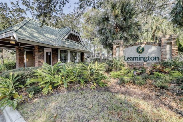 40 Leamington Lane, Hilton Head Island, SC 29928 (MLS #385325) :: Beth Drake REALTOR®