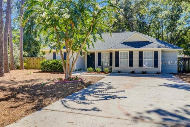 18 Monticello Drive, Hilton Head Island, SC 29926 (MLS #385359) :: The Alliance Group Realty