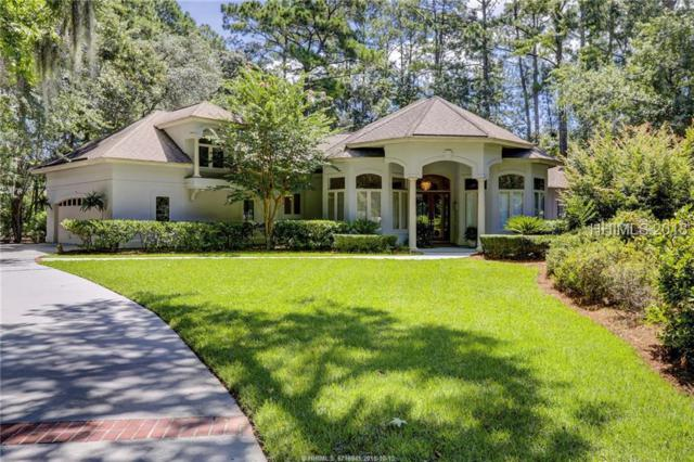 50 Richfield Way, Hilton Head Island, SC 29926 (MLS #385375) :: The Alliance Group Realty